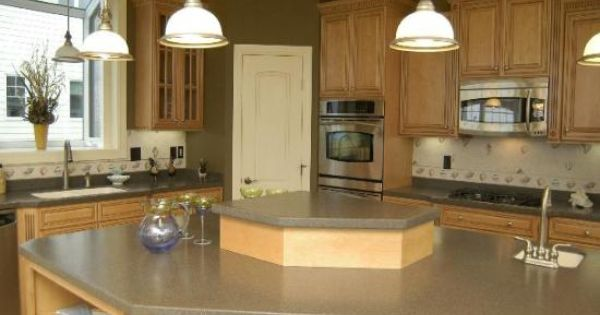 Home Builders Huge Island Kitchens Pinterest Home Builder