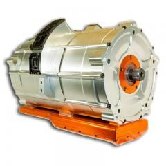 This Am Racing Motor Is Based On The Very Proven Remy 250 90 Cartridge Rotor Using Their Hvh Technology Hi Electric Cars Power Motors Electric Car Conversion
