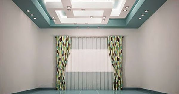 10 modern pop false ceiling designs for living room home for Living room ceiling pop designs