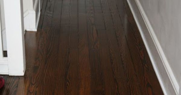 Honey Dearest Our Home Renovation Part 2 Hardwood Floors Hardwood Home Renovation Hardwood Floors