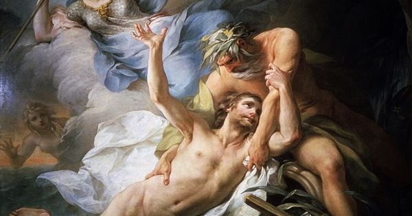 odysseus' answers to calypso no means