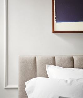 Hartley Upholstered Bed Modern Contemporary Beds Modern Bedroom Furniture Modern Platform Bed Modern Bedroom Furniture Upholstered Beds