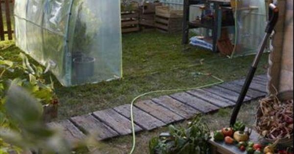 Pingl par leroy merlin sur jardin pinterest infog rance inspiration terrasse et conformit - Terrasse jardin pinterest strasbourg ...