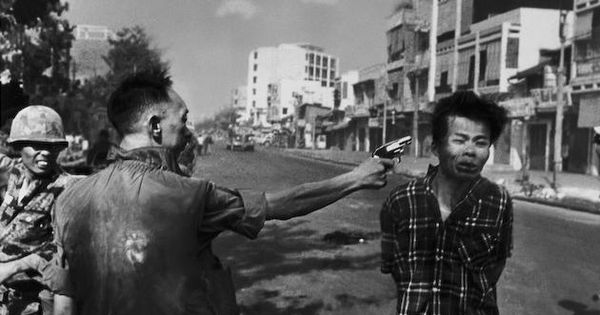 'Saigon Execution.' Brig. Gen. Nguyen Ngoc Loan, chief of the South Vietnamese national police ...