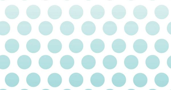 Ombre Polka Dots In Blue Phone Wallpapers Pinterest