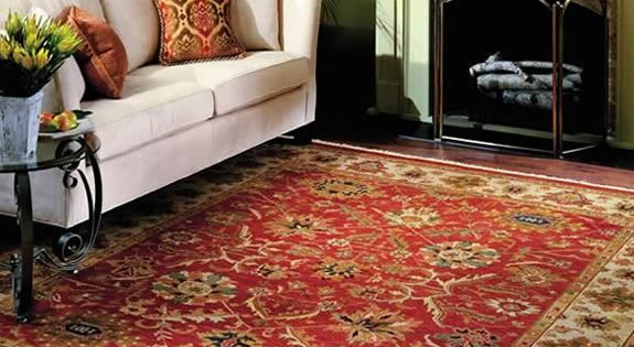 Adorn Your Rooms With Oriental Carpets Persian