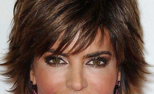 Lisa Rinna Hairstyle Pictures Lisa Rinna Great Cut