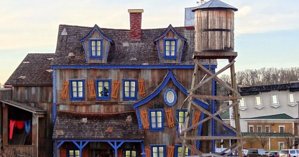 Sights to see in the Sevierville and Pigeon Forge, TN area | Pigeon Forge and Gatlinburg, TN ...