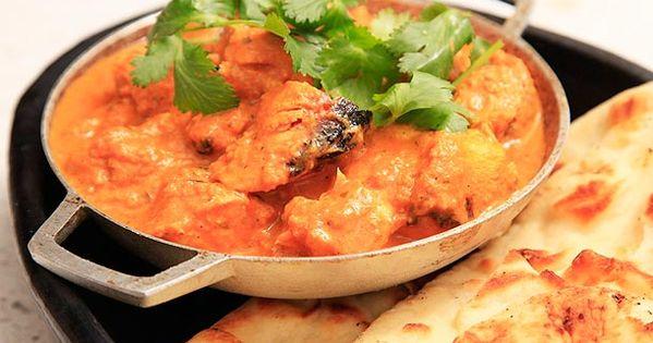 The Best Chicken Tikka Masala | Recipe | Tikka masala recipes, Indian ...