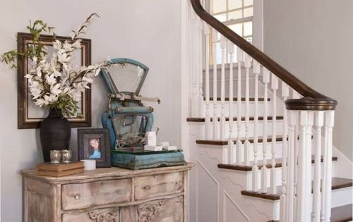 Fixer Upper Sherwin Williams Silver Strand