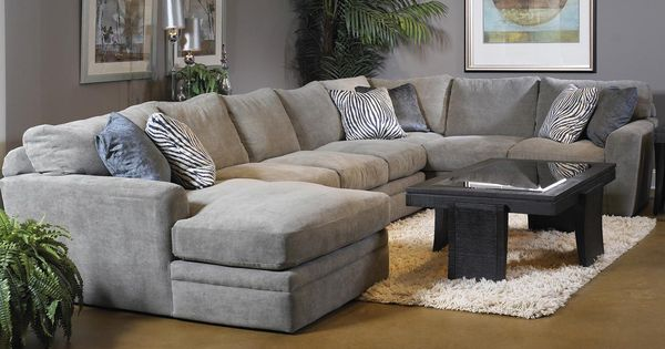 Fairmont Seating Palms 3 Piece Sofa Sectional Dream Home Furniture Sofa Sectional Buford