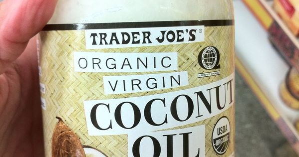best inclusion to our diet....get it at costco.... coconut oil is a
