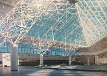 Space Frame Structure Space Frame Structure Architecture Space Truss
