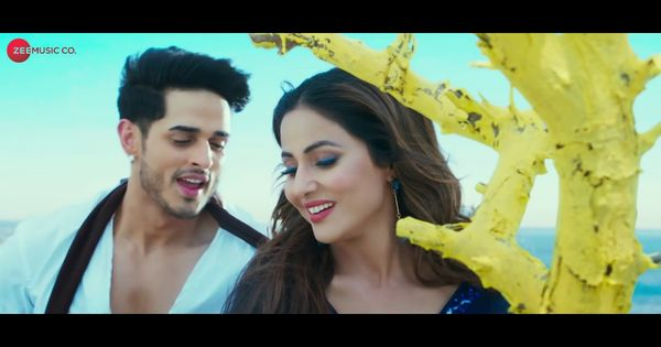 Raanjhana Priyank Sharmaaa Hina Khan Asad Khan Ft Arijit Singh R Singer Singh Songs