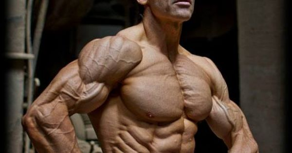 Helmut Strebl - Pinned by Eric Schram | Ripped and ...