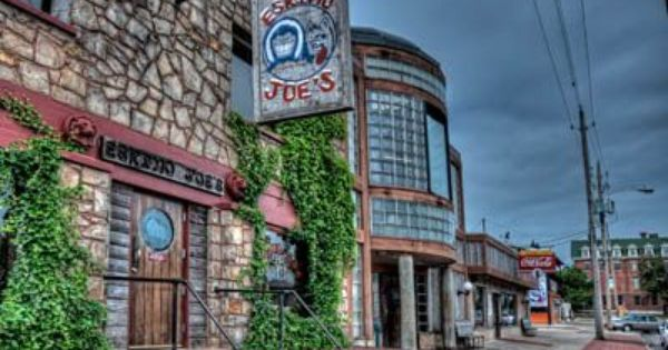 Eskimo Joe S Stillwater Oklahoma Bing Images Oklahoma Fun Ranch Vacations Stillwater Oklahoma
