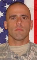 Army Spc Marko M Samson Died May 31 2009 Serving During Operation Iraqi Freedom 30 Of Columbus Ohio As Military Heroes American Heroes American Freedom