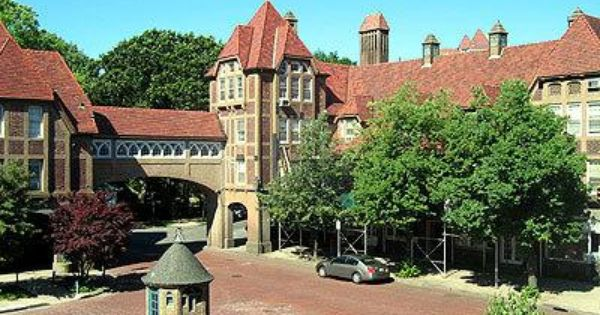 Forest Hills The Gardens In Queens Ny A Brief History And