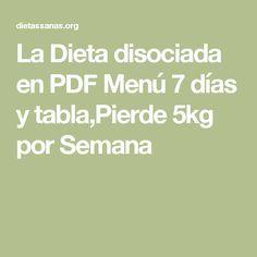 Dieta de 30 dias para bajar 15 kilos pdf