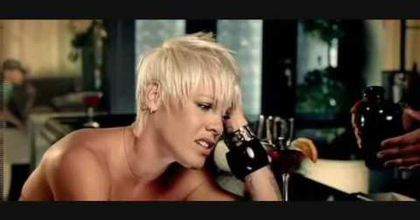 Pink - So What (Official Music Video) | PINK(SINGER) | Pinterest | Videos, This video and Lyrics