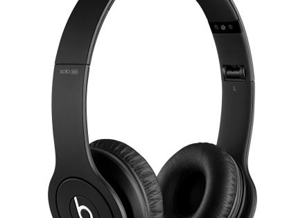 Beats Solo HD Headphones Beats Solo HD headphones by Dr Dre -