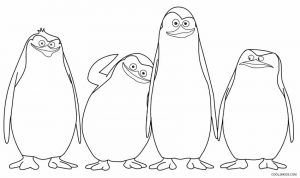 Penguins Of Madagascar Coloring Pages Penguin Coloring Pages Penguin Coloring Bird Coloring Pages