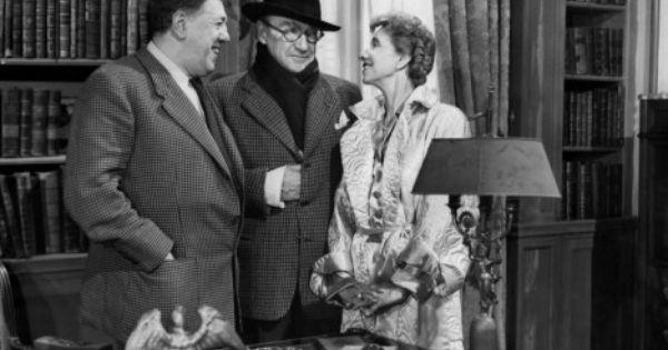 La Vie D Un Honnete Homme 1953 Avec Michel Simon Et Marguerite Pierry Sacha Guitry Guitry Saint Petersbourg