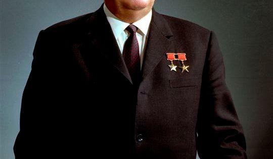 Brejnev En 2020 L Union Sovietique Personnages Historiques