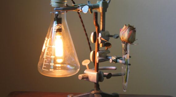 Industrial Desk Lamp Industrial Lamp Steampunk Industrial