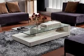Discover 50 Incredible Center Tables Moderntables Centertables Coffeetables Livingroom Hom White Coffee Table Modern Center Table Living Room Living Table