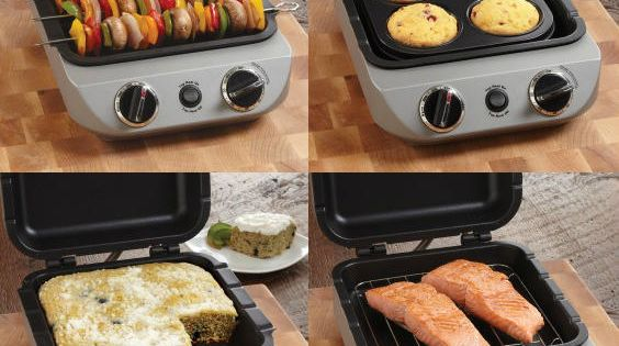 ... are hungry for. RV Pinterest Ovens, Appliances and Countertops