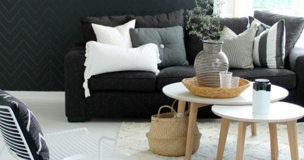 Modern living room - good image