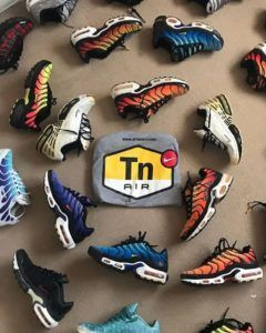 Nike Air Max PlusTn -The Best 10 TN Sneakers   Nike air max tn ...
