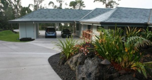Carport Add On Carport Designs Carport Courtyard House Plans