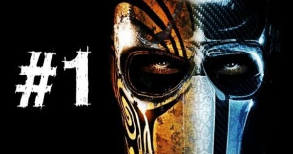 Pin On Army Of Two