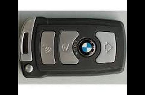 This Video Explains How To Replace And Charge A Battery In A Key Fob For Bmw 7 Series E65 E66 Thanks For Watching Bmw Key Bmw Bmw 7 Series
