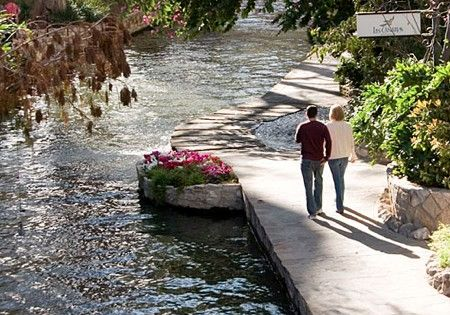 San Antonio Riverwalk, Texas by Kkmd