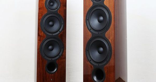 Sound System Revel Perfoma3 F208 Device Boom Good