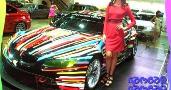 Gambar Mobil Balap Terkenal Di Dunia