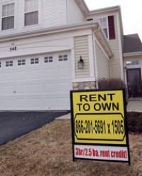 How Rent To Own Homes Work Rent To Own Homes Buy My House Home Buying Tips