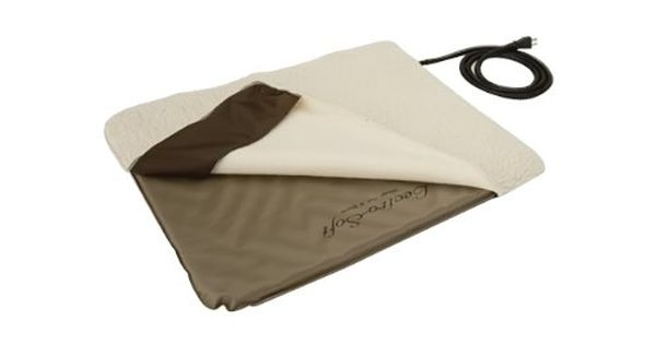 K And H Washable Cozy Soft Warm Lectro Soft Heated Bed Replacement Cover Medium To View Further Visit Now This Is An Amazon Affilia Dog Bed Cover Soft