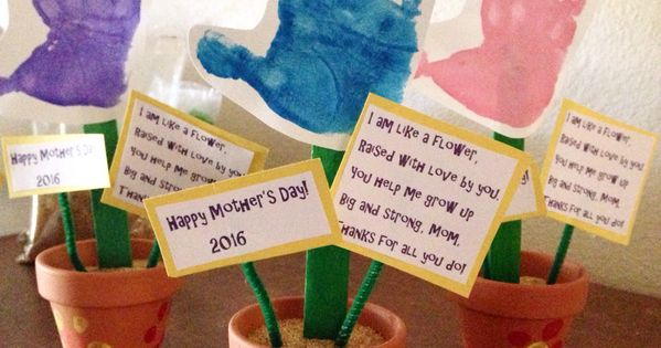 Mothers Day Crafts For Toddlers Sand