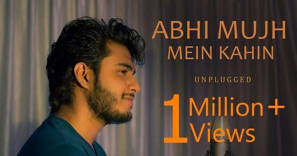 Abhi Mujh Mein Kahin Raj Barman Unplugged Cover Youtube Barman Songs Cover