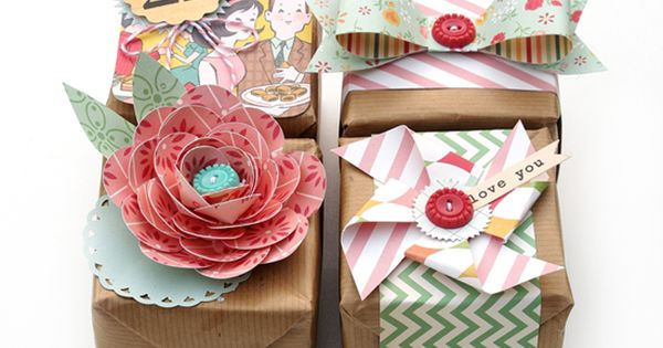 perfect favor boxes