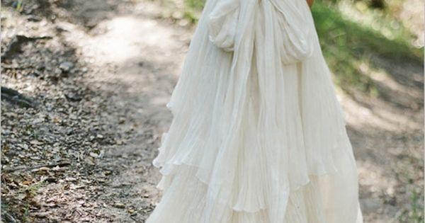 boho wedding dress BohoWedding BohoWeddingIdeas Boho WeddingIdeas Wedding Ideas Bohomian BohomianWedding Unique