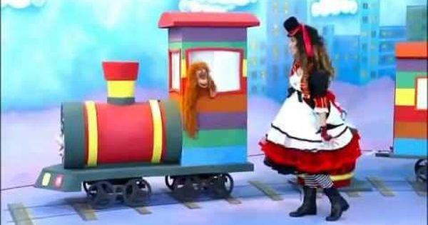 Aline Barros E Cia 3 Completo Aline Barros Infantil Videos Do
