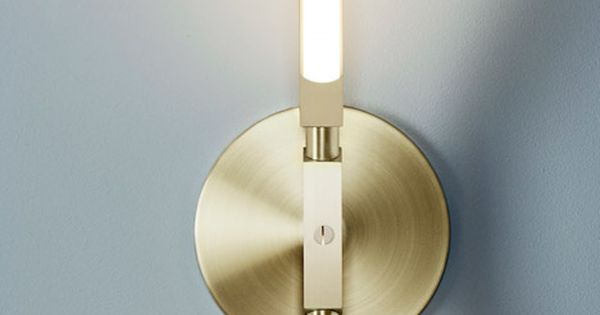 Pelle unveils stick-style lighting that can take multiple forms  조명, 조명기구 ...