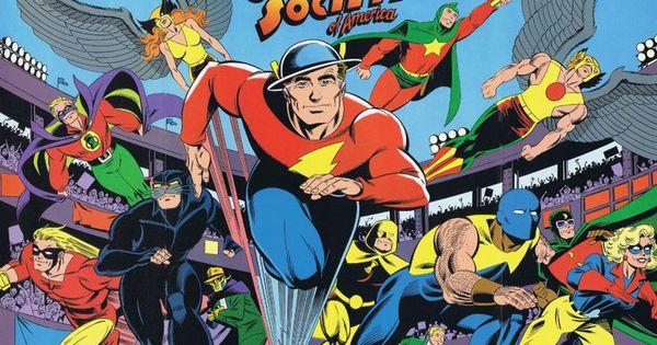 Mike Parobeck Comics Comic Books Art Comic Poster