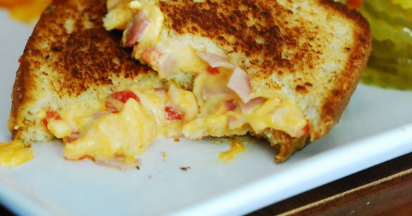 Pimento cheese recipes, Olive oil spray and Pimento cheese on ...