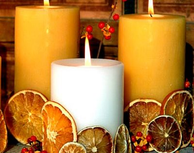 27 Easy And Elegant Thanksgiving Centerpieces Holiday